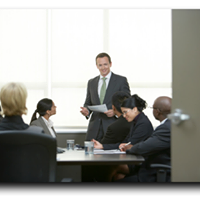 Executive Master Class-Secrets to Successful Sales Management