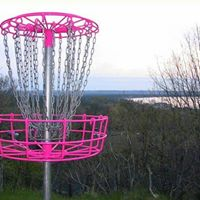 Womens Disc Golf Skills Clinic