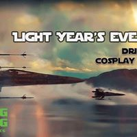 Light Years Eve Party at AFKgg