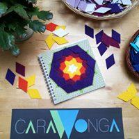 Ajndk mozaik kszt workshop a Bozsban