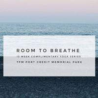 Room to Breathe with Suzie