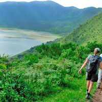 Join 5 Days 4 Nights Walking Safari To Ngorongoro &amp Lake Natron
