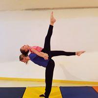 Yoga Parents Enfants 6-15 Ans