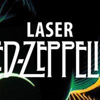 Laser Led Zeppelin