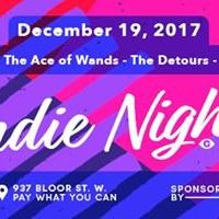 Indie Night - Dec. 19