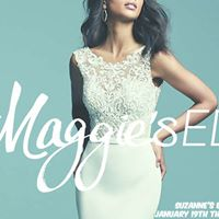 The Edit by Maggie Sottero