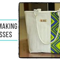 Bag Making Hobby Classes - Every Wednesdays