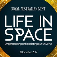 Life in Space Understanding and exploring our universe