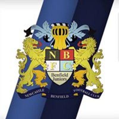 Newcastle Benfield Tardini Under 11