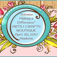 Women Making a Difference - Arts &amp Crafts Boutique