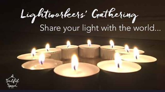 Lightworkers Gathering