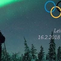 Cottage Weekend (Lapland UAS Exchange Students &amp DPT17)