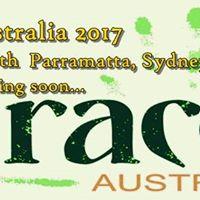 Paracon Australia 2017