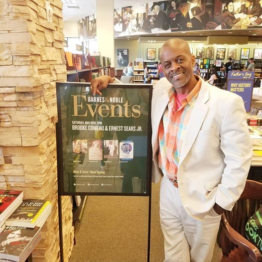 Book Signing Event at Barnes & Noble, Gilbert