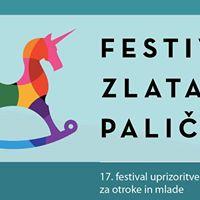 Festival Zlata paliica 2017