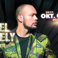 Nigel Stately - Totpeti - Stamp Club (Miskolc) 20171006 pntek