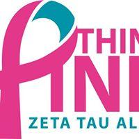 Zeta Tau Alpha Dodge Cancer 2017