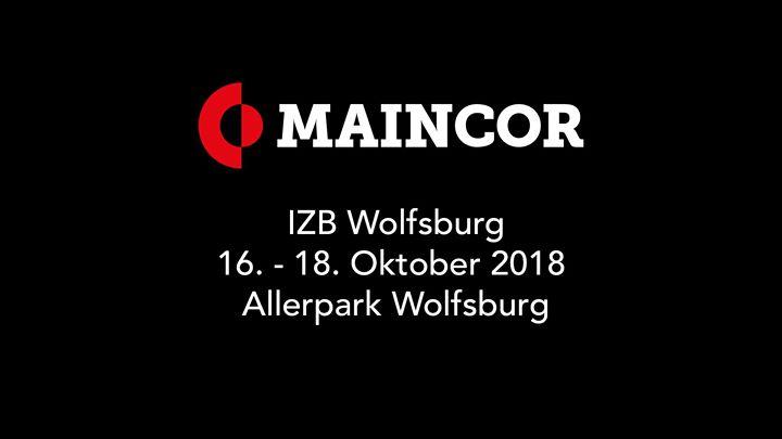 IZB Wolfsburg - Maincor
