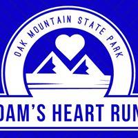 Adams Heart Runs
