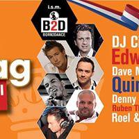 Centrum Bar Live - Koningsdag