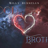 Blood Brothers April 8th thru April 29th