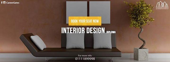 Interior Design Diploma Dokki Branch Morning Classes At Career Gates Cairo