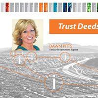 Trust Deeds  A Preferred Alternative