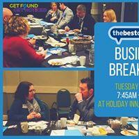 Thebestof Business Breakfast - July 4th
