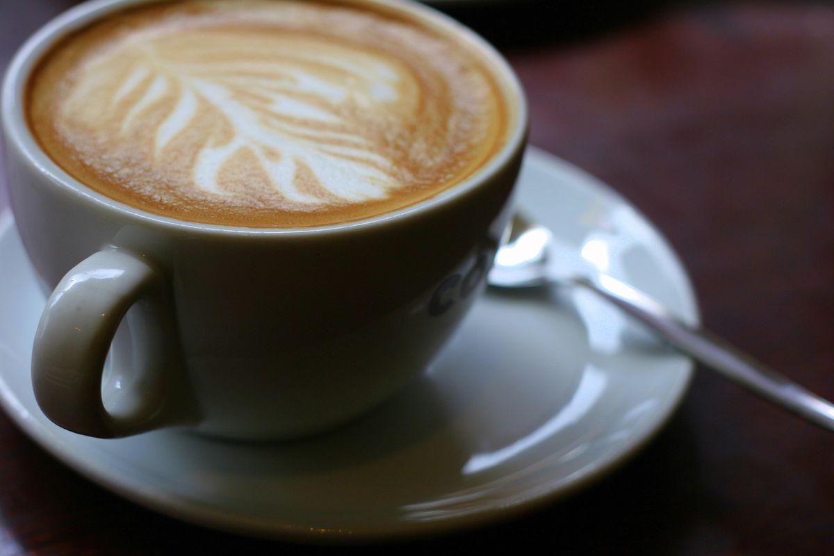 Coffee Morning (Thornton)