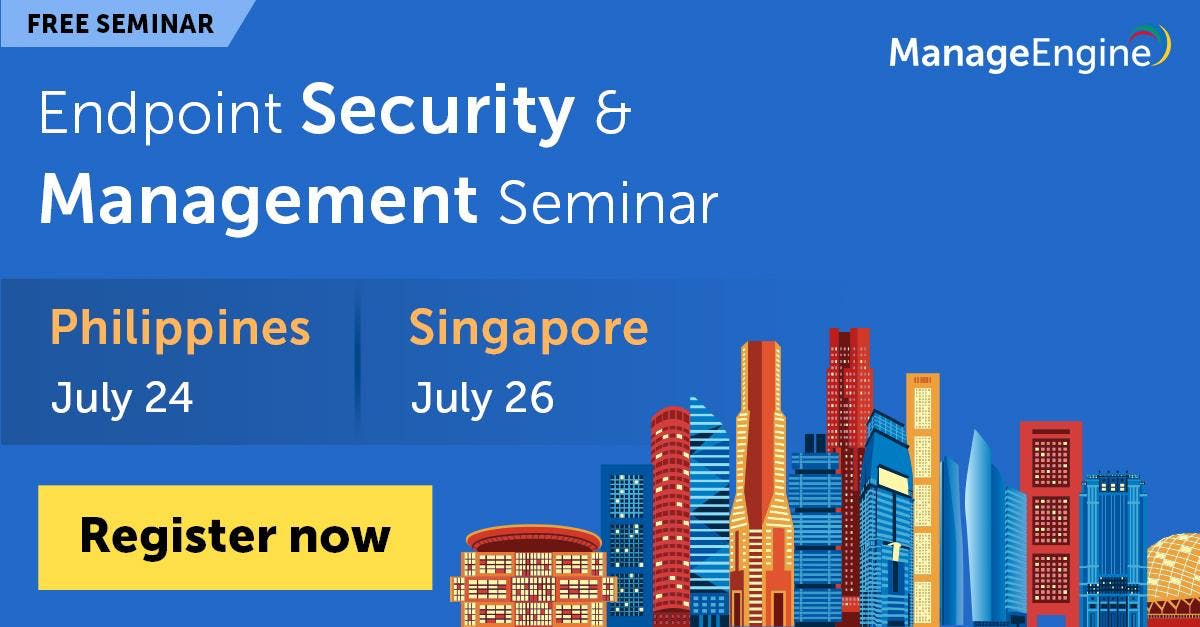 Endpoint Security and Management Seminar