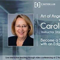 Learn the Art of Angel Investment with Carol Sands