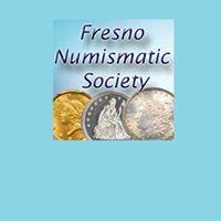 Fresno Numis. Society Coin Show
