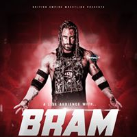 An audience with &quotThe King of Hardcore&quot Bram
