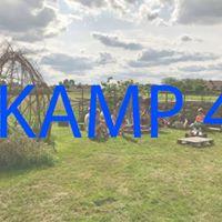 Volzet Moestuinkamp 4 - 2018