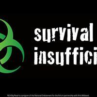 Survival Skills Friday Self-Defense Tips Post-Apocalypse