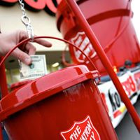 Red Kettle Sunday