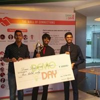 Startups Club Demo Day 2017 - City wise Indore