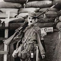 Lezing van Matthijs de Ridder over De eeuw van Charlie Chaplin