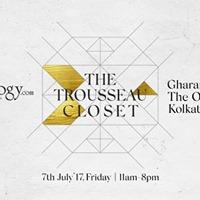 Shaadilogy.com presents The Trousseau Closet