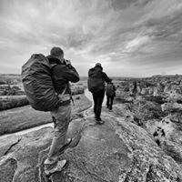 Rocky Mountain Photo Trip with WojtekBernieGaryMarkMike