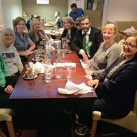 Harrow Green Party Summer Social