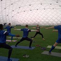 Bents Green Yoga
