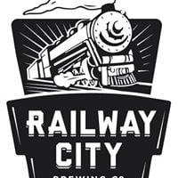 Beer Dinner - Railway City
