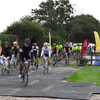 The Rotary Dorset Bike Ride in aid of Cancer Research UK 2018