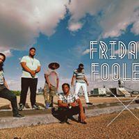 Fridays Foolery Live at Sundown at Granada