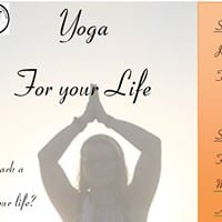 Yoga for LIfe-Session 3-4