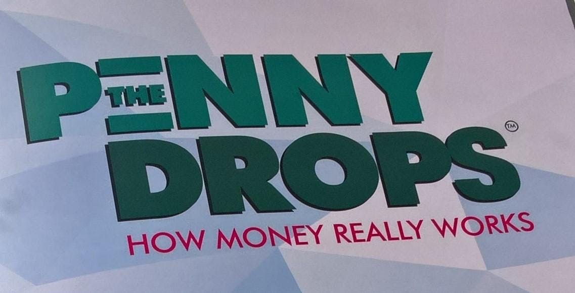 The Penny Drops Discovery Session