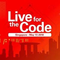 Oracle Code Singapore
