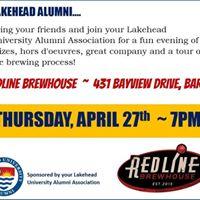 Simcoe County Alumni Brewery Tour