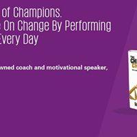 Mike Lipkin - The Checklist of Champions
